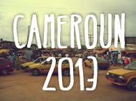 Cameroun 2013 PLANETE SPIRULINE