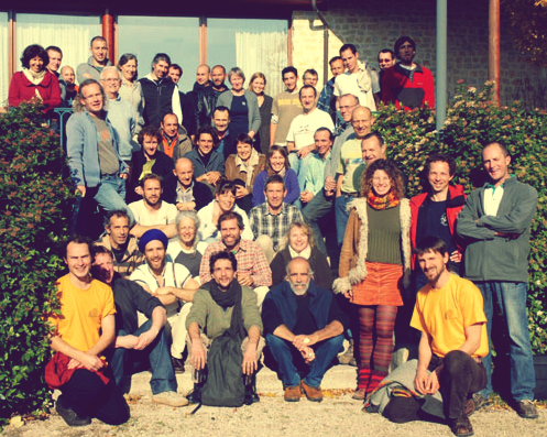 Groupe des producteurs de spiruline en France