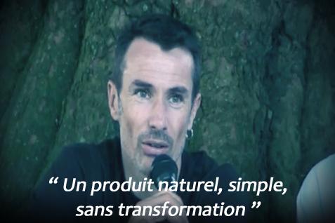 Cliquez sur l'image pour voir l'interview de Sébastien Chaigneau, athlète fort sympathique !-6 min-