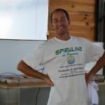 La Télé de Lilou - Planète Spiruline2