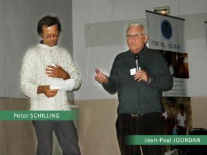 Peter Schilling Jean-Paul Jourdan