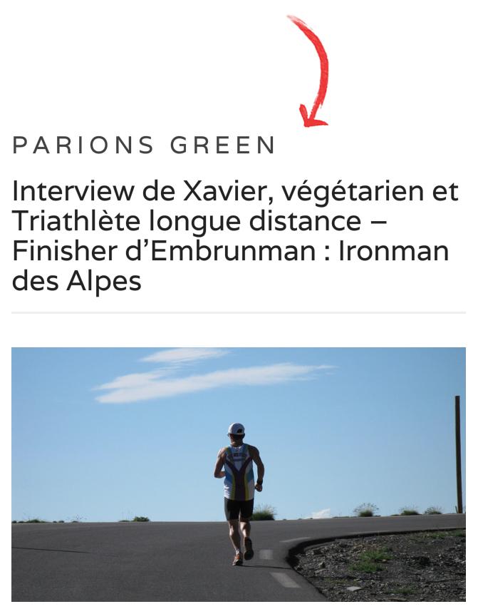 Spiruline Parions Green