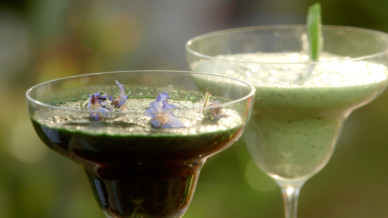 cocktail-jus-concombre-bourrache-spiruline