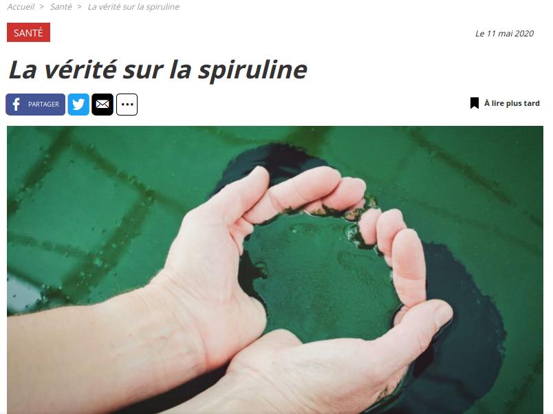 Lire l'article