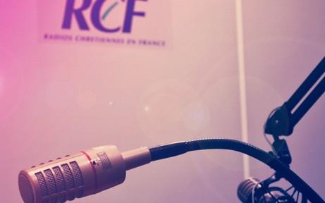 émission radio RCF spiruline